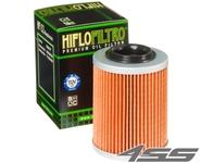 Olejový filter Hilfo HF152