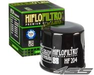 Olejový filter Hilfo HF204