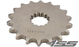 Reťazové vývodové koliesko JTF1180,17 zubov