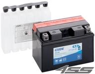 Motobatéria Exide ET12A-BS (AGM)