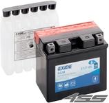 Motobatéria Exide ETZ7-BS (AGM)