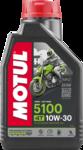Motorový olej Motul 5100 4T 10W30 1L