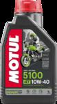 Motorový olej Motul 5100 4T 10W40 1L