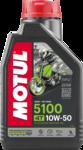 Motorový olej Motul 5100 4T 10W50 1L