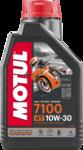Motorový olej Motul 7100 4T 10W30 1L