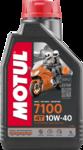 Motorový olej Motul 7100 4T 10W40 1L