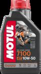 Motorový olej Motul 7100 4T 10W50 1L