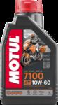 Motorový olej Motul 7100 4T 10W60 1L