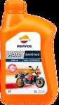 Motorový olej Repsol Moto Sintetico 4T 10W40 1L