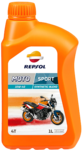 Motorový olej Repsol Moto Sport 4T 10W40 1L