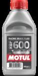 Brzdová kvapalina Motul RBF 600 500ml