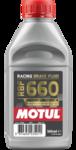 Brzdová kvapalina Motul RBF 660 500ml