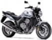 CBF 600 N 2008-2011 (PC43)