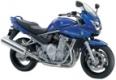 GSF 650 Bandit S 2007-2008 (WVCJ)