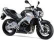 GSR 600 2006-2010 (WVB9)