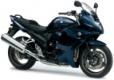 GSX 1250 F 2010-2016 (WVCH)