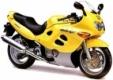 GSX 600 F 1998-2001 (AJ)