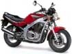 GS 500 E 2001-2008 (WVBK)