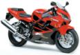 CBR 600 FS Sport 2001-2002 (PC35)