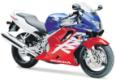CBR 600 F 2001-2007 (PC35)