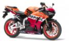CBR 600RR 2013-2016 (PC40)