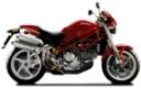 Monster 1000 S2R 2006-2008 (M416)