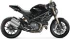 Monster 1100 / S / EVO 2009-2013 (M502/M505/M511)