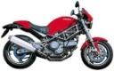 Monster 916 S4 2001-2003 (M400)