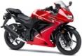 Ninja 250 2008-2012 (EX250K)