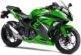 Ninja 300 2013-2017 (EX300A)