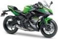 Ninja 650 2017-2019 (EX650K)