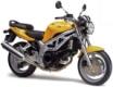 SV 650 1999-2002 (AV)
