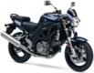 SV 650 2007-2008 (WVBY)