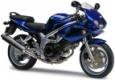 SV 650 S 1999-2002 (AV)