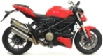 Streetfighter 1098 / S 2009-2012 (F100/F101)