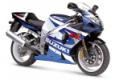 GSX-R 1000 2001-2002 (WVBL)