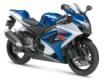 GSX-R 1000 2007-2008 (WVCL)