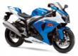GSX-R 1000 2009-2011 (WVCY)