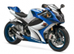 GSX-R 1000 2012-2016 (WVCY)