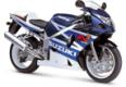 GSX-R 750 2000-2003 (WVBD)