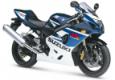 GSX-R 600 2004-2005 (WVB2)
