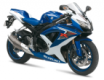 GSX-R 600 2008-2010 (WVCV)