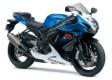 GSX-R 600 2011-2017 (C3111)