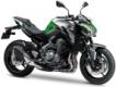 Z900 2017-2019 (ZR900B/ZR900D)