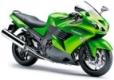 ZZR 1400 2008-2011 (ZXT40C)