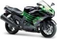 ZZR 1400 / Performance Sport 2016-2020 (ZXT40H)
